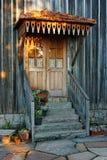 kraj bento domu goncalves stary drewna Zdjęcia Royalty Free
