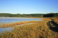 kraj krajobrazu Zdjęcia Stock