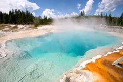 krajobrazów park narodowy kamienia kolor żółty Zdjęcie Royalty Free