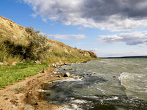 krajobraz Fotografia Royalty Free