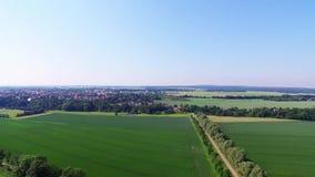 Krajobraz zdjęcie wideo
