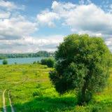 krajobraz Zdjęcia Royalty Free