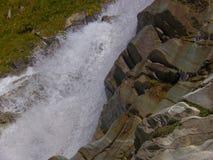 Krajobraz Alps Tarentaise Zdjęcie Stock