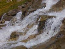 Krajobraz Alps Tarentaise Fotografia Royalty Free