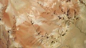 Krajobraz górski tÄ™czy powietrznej w 4k. Nagranie drona ukazujÄ…ce najpiÄ™kniejszÄ… dolinÄ™ w National Geopark, z zdjęcie wideo