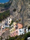 Krajobraz góry Zdjęcie Royalty Free