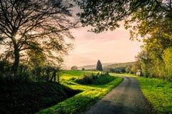 Krajobraz Gaume Obrazy Royalty Free