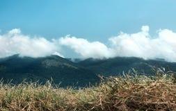 Krajobraz Kaukaz góry Obrazy Royalty Free