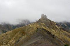 Krajobraz Kolyma, Syberia obrazy royalty free