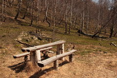 Krajobraz, natura zdjęcia stock