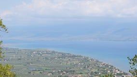 Krajobraz Neo Thronio zdjęcie wideo