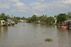 Krajobraz - południowy wietnam Zdjęcie Royalty Free