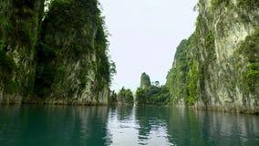 Krajobraz Samui wyspa, Południowy Tajlandia zdjęcie stock