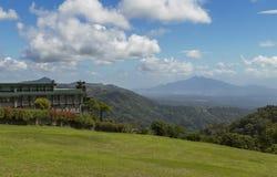Krajobraz w Filipiny Fotografia Royalty Free