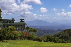 Krajobraz w Filipiny Zdjęcia Stock