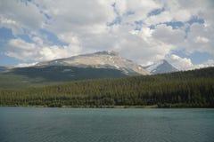 Krajobraz w Kanada fotografia royalty free