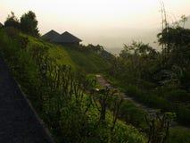 Krajobraz w Khao Kho zdjęcie royalty free