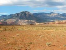 krajobrazowa góra zdjęcie royalty free