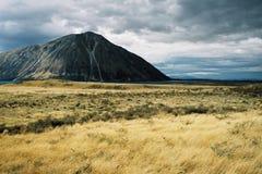 krajobrazowa góra Fotografia Royalty Free