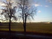 Krajobrazowa natura Zdjęcia Stock