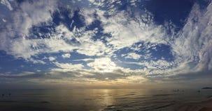 Krajobrazowa panorama Zdjęcia Royalty Free