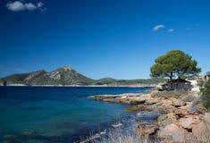 Krajobrazowa sceneria Zdjęcie Stock