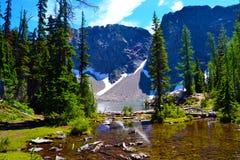 KRAJOBRAZOWE góry zdjęcia stock