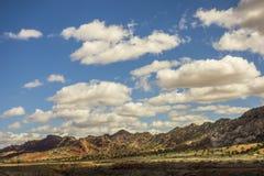 Krajobrazowe sceny zbliżają jeziornego Powell i otaczających jarów Zdjęcia Royalty Free