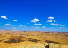 Krajobrazowi jarów widoki Zdjęcia Royalty Free