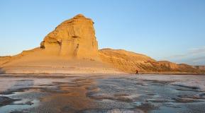 krajobrazowy Argentina patagonia obrazy stock