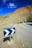 krajobrazowy atlanta środek Zdjęcie Stock
