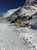 Krajobrazowy Austria Zdjęcia Stock