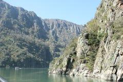 Krajobrazowy Galicia Zdjęcie Royalty Free