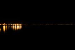 Krajobrazowy Izmir Turcja fotografia stock