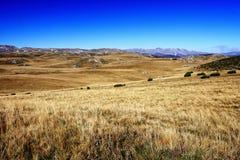 krajobrazowy Macedonia Zdjęcia Royalty Free