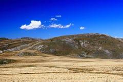 krajobrazowy Macedonia Obrazy Royalty Free