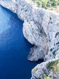 krajobrazowy Mallorca Zdjęcie Royalty Free