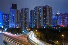 krajobrazowy miastowy Zdjęcia Royalty Free