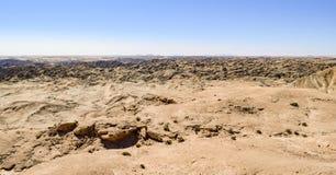 krajobrazowy Namibia Zdjęcie Stock