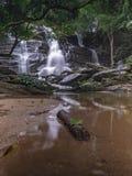 Krajobrazowy niewidziany Tajlandia siklawy natury widok Obraz Royalty Free
