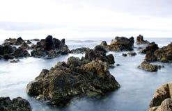 krajobrazowy ocean Zdjęcie Stock