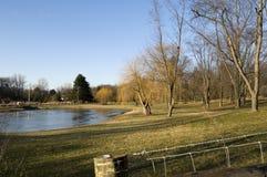 krajobrazowy Ohio Fotografia Royalty Free