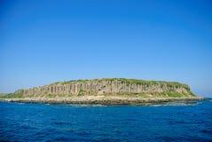 krajobrazowy penghu Obraz Royalty Free