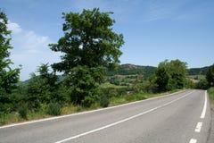 krajobrazowy reggio Zdjęcia Royalty Free