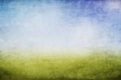 krajobrazowy rocznik Zdjęcia Stock