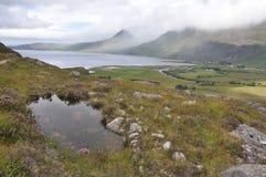 krajobrazowy scottish zdjęcie stock