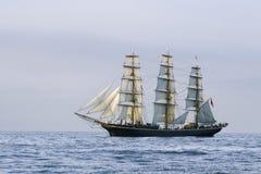 krajobrazowy statek Obrazy Stock
