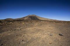 krajobrazowy Tenerife Obraz Stock