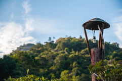 krajobrazowy Thailand Zdjęcie Stock