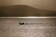 krajobrazowy thailiand Fotografia Royalty Free